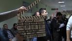 Şırnakın tarihi ilçesinde ilk kez sinema filmi çekiliyor