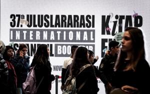 37. Uluslararası İstanbul Kitap Fuarı