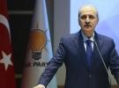 AK Parti Genel Başkanvekili Kurtulmuş: Üç dönem kuralı büyük oranda uygulanacak