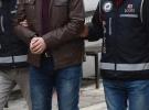 Kütahya'da FETÖ operasyonu: 5 kişi gözaltına alındı