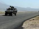 Elazığda 4 bölge 15 gün süreyle özel güvenlik bölgesi ilan edildi
