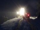Muş'ta kar nedeniyle mahsur kalan 22 kişi kurtarıldı