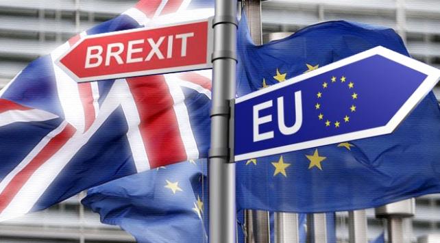 İngiltereden Brexit onayı