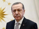 Cumhurbaşkanı Erdoğan'dan Cengiz Arslan'a tebrik telgrafı