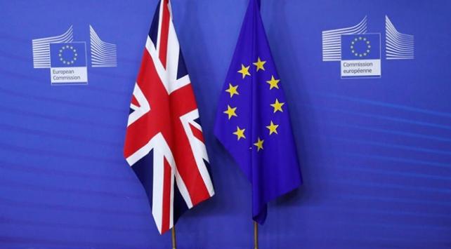 Avrupa Birliği liderlerinden Brexit zirvesi