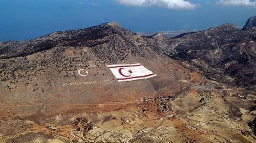 Kuzey Kıbrıs Türk Cumhuriyeti 35 yaşında