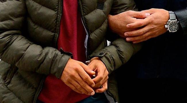Yurt dışındaki FETÖ zanlısı firari iş adamı polise teslim oldu