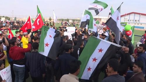 YPG/PKKnın evlerinden zorla ayırdığı Türkmen ve Arap aileler geri dönmek istiyor