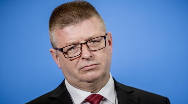 Alman istihbaratının yeni başkanı belli oldu