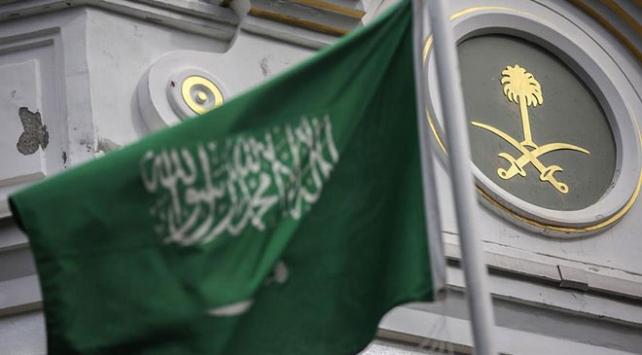 """ABDli senatörden """"Suudi Arabistana ek yaptırım"""" çağrısı"""