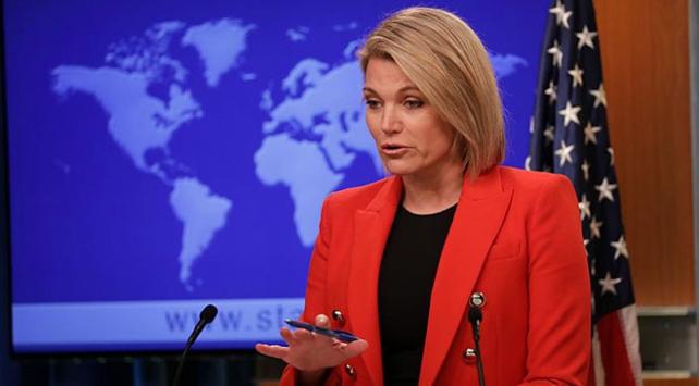 ABD'den NBC News kanalının FETÖ iddiasına yalanlama
