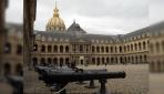 """Fransa Askeri Müzesinde """"Doğuda bitmeyen savaş"""" sergisi"""