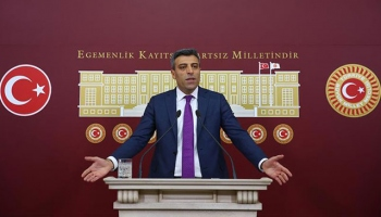 CHP Grup Disiplin Kurulu Öztürk Yılmazın itirazını reddetti