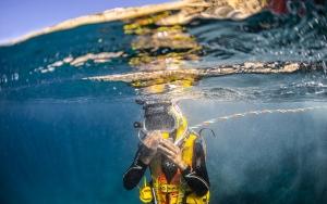 """Denizlerin astronotları """"sanayi dalgıçları"""""""
