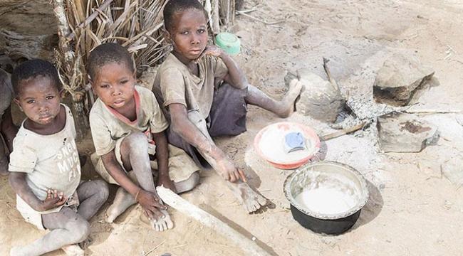 Yemende 18 milyon kişi açlık tehdidi ile karşı karşıya