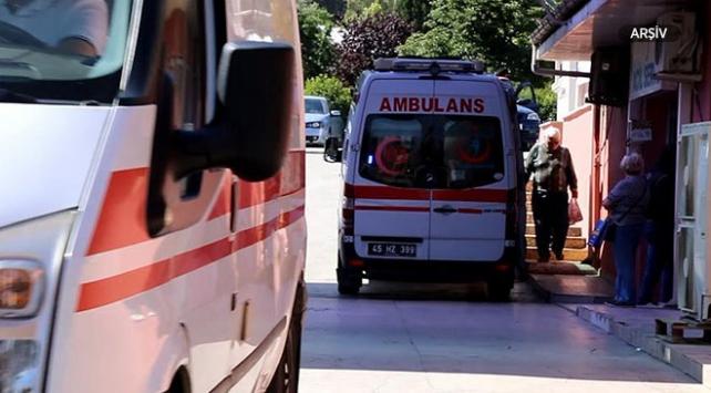 Manisa'da kışlada gıda zehirlenmesi şüphesiyle 21 asker tedavi edildi