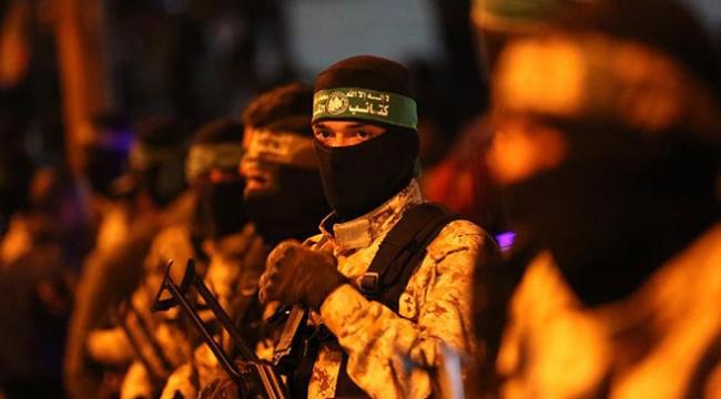 Hamas Gazze sorumlusu Sinvar: Kassamda İsrailli komutanın öldürülme görüntüleri var