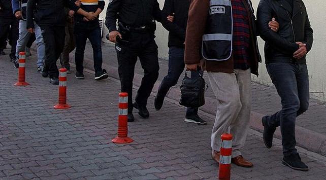 İstanbul'da terör operasyonu: 4 şüpheli yakalandı