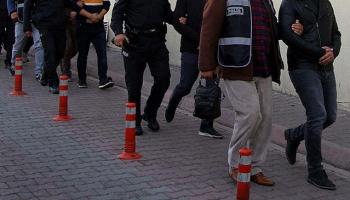 İstanbulda terör operasyonu: 4 şüpheli yakalandı