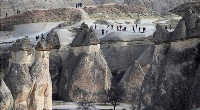 Kapadokya'nın mekansal anayasası yazılacak