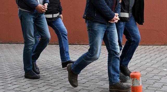 Ankara'da 13 bin 798 uyarıcı hap ele geçirildi