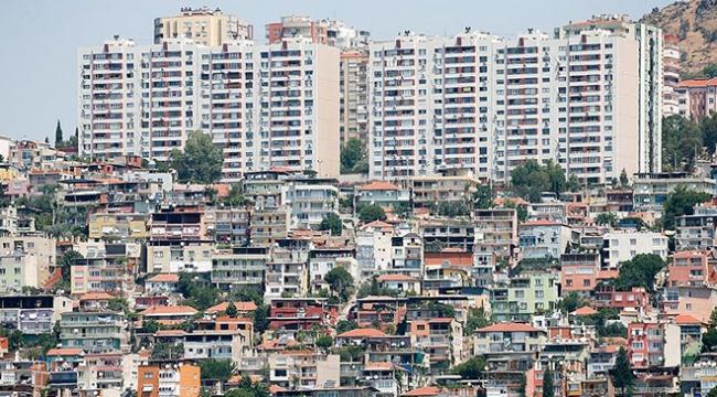 İmar barışı en fazla Zonguldak ve Edirnede konut fiyatlarını artırdı
