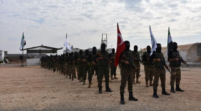 ÖSOdaki Türkmenler Fıratın doğusu için hazırlanıyor