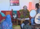 Türk müziği makamları gönüllere şifa oluyor