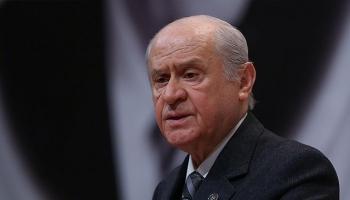 MHP Genel Başkanı Bahçeli: Enginyurtun açıklamaları MHPyi bağlamayacaktır