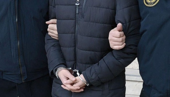 FETÖnün Kara Kuvvetleri yapılanması operasyonu: 41 gözaltı