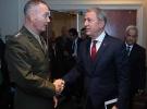 Milli Savunma Bakanı Akar'dan ABD'ye YPG uyarısı