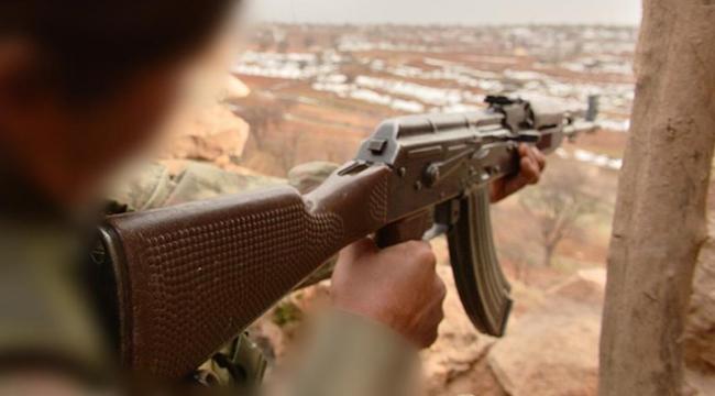 PKK-YPG bağı terörist ifadesinde