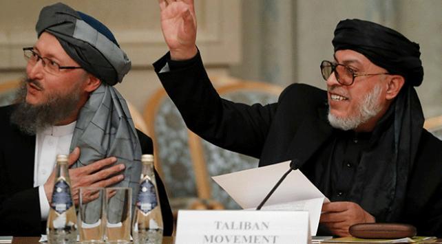 Afganistan Yüksek Barış Şurası: Taliban ile ABD yabancı güçlerin çekilmesi için uzlaştı
