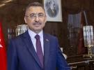 Cumhurbaşkanı Yardımcısı Fuat Oktay Sudan'a gidecek