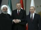 Suriye konulu 11. Astana toplantısı 28-29 Kasım'da yapılacak