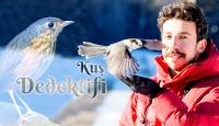 Kuş dedektifi 20 yıldır gökyüzündeki rengarenk kuşların peşinde