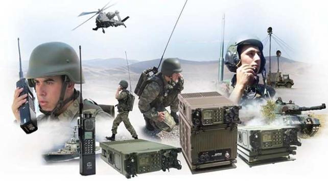 TSK yeni nesil teknolojilerle haberleşecek