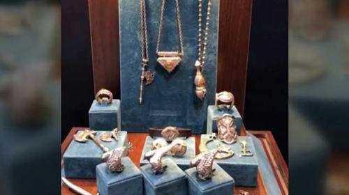 İzlenme rekorları kıran Diriliş Ertuğrulun mücevherlerine yoğun ilgi