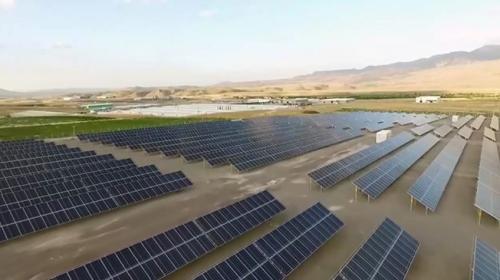 Türkiye yenilenebilir enerjide merkez üssü olacak
