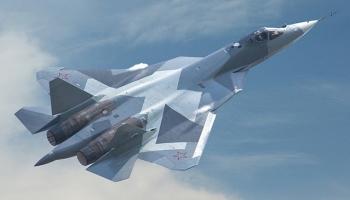 Rusya yeni nesil savaş uçağının deneme uçuşunu tamamladı