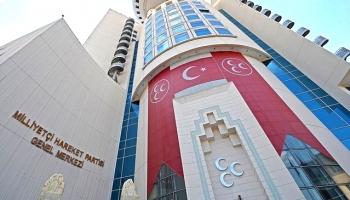 MHP 30 belediye başkan adayını daha belirledi