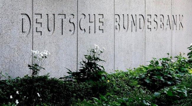 Almanya Merkez Bankasından ticaret savaşları uyarısı