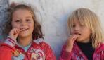 Çocukların gözünden dünya: Hastalık, açlık ve savaş