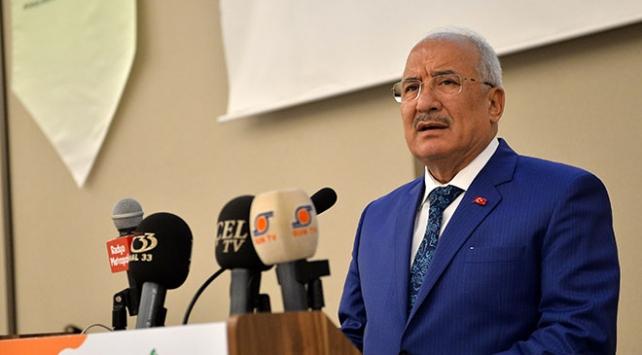 Mersin Büyükşehir Belediye Başkanı Kocamaz MHPden istifa etti