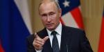 Putin: ABDnin anlaşmadan çekilme kararı cevapsız kalmayacak
