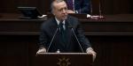 Cumhurbaşkanı Erdoğan: AK Parti ben değil, biz partisidir