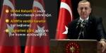 Cumhurbaşkanı Erdoğan: Cumartesi adayların bir kısmı açıklanabilir