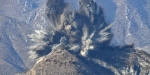 Kuzey Kore sınırdaki 10 nöbet noktasını imha etti