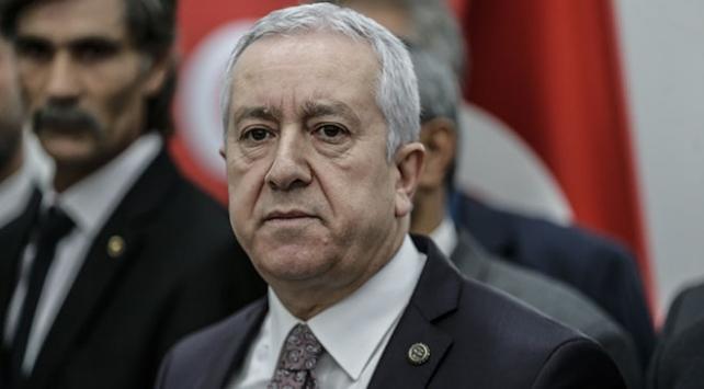 """MHPden Kocamaza """"Başkanlıktan da istifa et"""" çağrısı"""