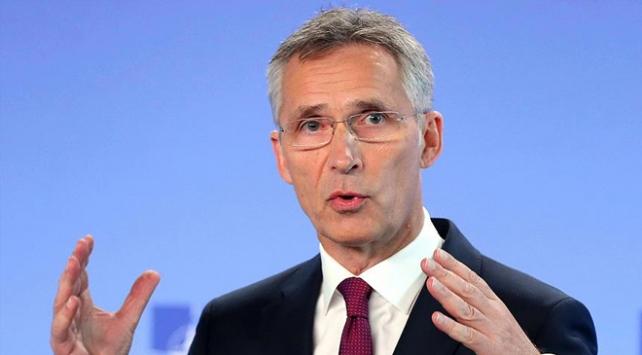 """""""Avrupanın savunma girişimleri NATOya alternatif olmamalı"""""""